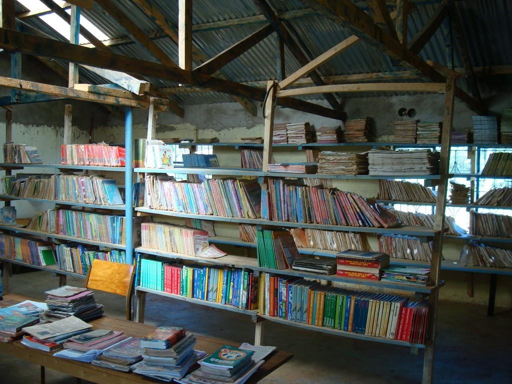 bibliotheek-Kolol