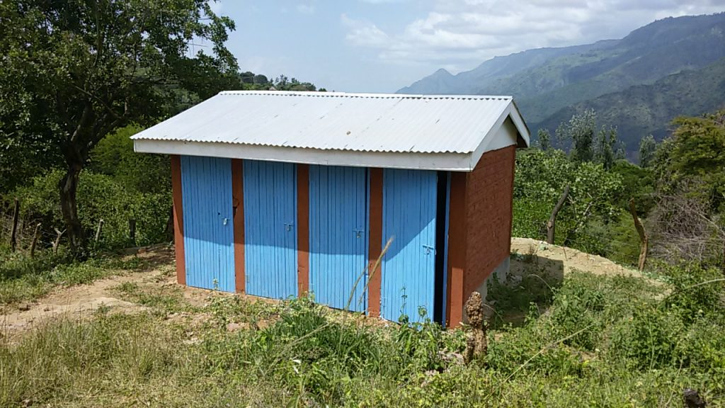 Kolol toilets